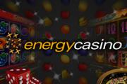 Бездепозитный бонус в казино Энерджи