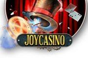 Джой казино дарит по $2000 + 200 спинов всем новым клиентам!