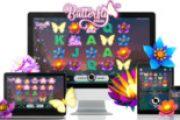 NetEnt запускает игровой автомат Butterfly Staxx