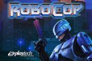 Playtech запускает игровой автомат Robocop