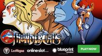 Blueprint Gaming представил Thundercats в LeoVegas Casino