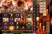 Боги Древней Греции ждут тебя в игровом автомате Apollo God of the Sun