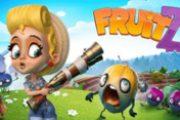 Foxium запускает в игру видеослот FruitZ