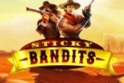 Игровой автомат Sticky Bandits наконец доступен для игры