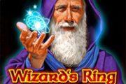 Novomatic представляет «чародейский» игровой автомат Wizard's Ring