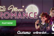 Посетите автомобильный кинотеатр на игровом автомате Full Moon Romance