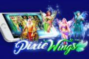 Пополнение в портфолио Pragmatic Play: встречайте игровой автомат Pixie Wings