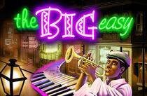 Весь этот джаз: встречайте игровой автомат The Big Easy Slot